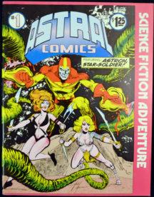 Astral Comics sexy