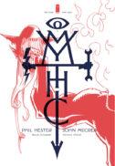Mythic benzi desenate noi image comicsMythic benzi desenate noi image comics