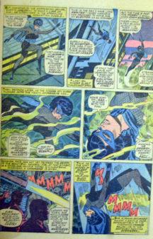 Hercules Avengers benzi desenate silver age