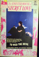 Sinister House Secret Love Horror