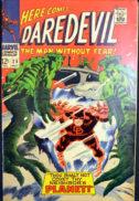 Marvel Daredevil Matt Murdock silver age