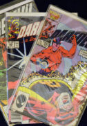 Daredevil Klaw lot benzi desenate multe comics