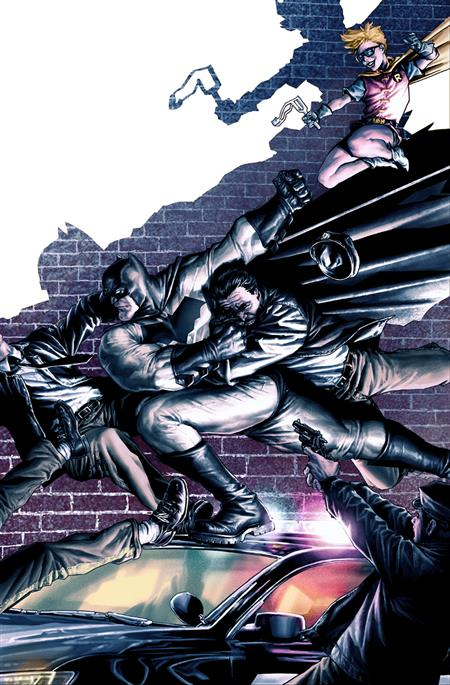 Lee Bermejo