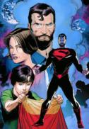 Superman Lois Clark benzi desenate noi DC