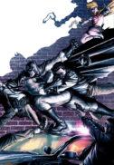 Dark Knight III Lee Bermejo benzi desenate noi varianta