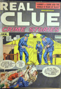 real Crim stories clue hillman benzi desenate vechi gold age