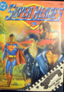 Super Heroes Monthly superman II