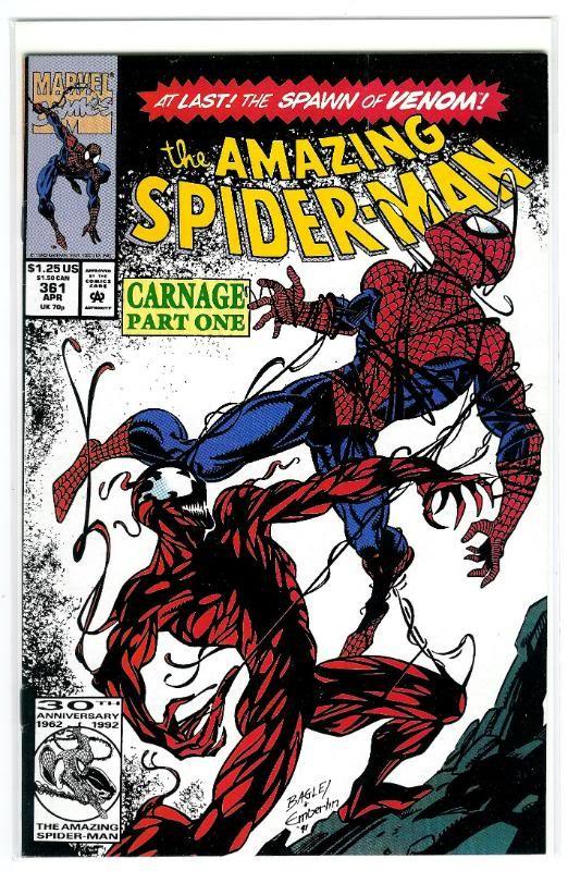 Spider-Man 361