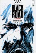 Black Road image comics benzi desenate noi