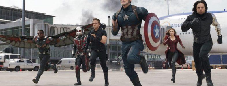 Civil war recenzie filme