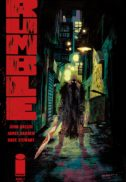 Rumble benzi desenate noi image comics magazin de benzi desenate