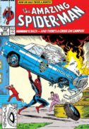 Marvel Spiderman 306 homeage action comics 1 peter parker