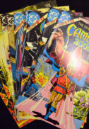 Camelot 3000 benzi desenate dc comics vechi bucuresti romania magazin