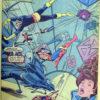 Brood benzi desenate vechi Marvel X-Men