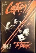 Continum presents Michael Linsner comic