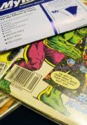 Comicbags Mylars Mylites Romania magazin de vanzare