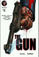 Gun 1 Creature comic benzi desenate
