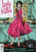 Lady Killer dark horse primul print de vanzare sale romania