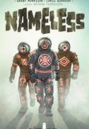 Nameless image comics benzi desenate Bucuresti