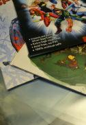 Plicuri comic bags de vanzare cumpar bucuresti romania benzi desenate