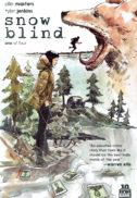 Snow Blind boom comics benzi desenate noi