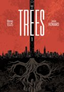 Trees image comics benzi desenate noi