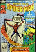 Spider Man 1 valoare Marvel Tales Reprint