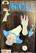 Invincible benzi desenate noi image comics
