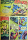 Steranko serie X-Men Marvel benzi desenate vechi valoaroase