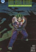 Dark Knight Returns last crusade dc comics romania pret