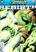 Hal Jordan And The Green Lantern Corps Rebirth dc comics romania