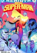 Superman chinez asiatic benzi desenate noi DC
