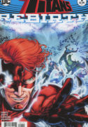 Titans Rebirth primul print de vanzare cumparare magazin benzi desenate