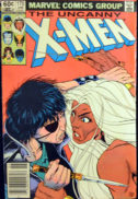 Storm X-Men benzi desenate comics de vanzare Romania online