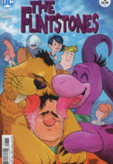 Flintstones benzi desenate noi dc comics
