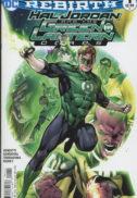 Hal Jordan And The Green Lantern Corps dc comics green lantern