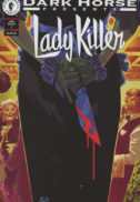 Lady Killer benzi desenate noi Dark Horse
