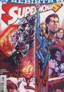 Superwoman benzi desenate noi lex luthor de vanzare romania