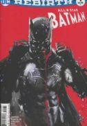 All Star batman dc comics benzi desenate noi