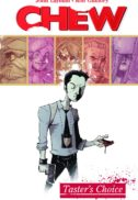Chew volume one image comics volum