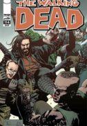 Jesus benzi desenate noi Walking Dead Romania americane benzi comics