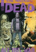 Walking Dead Negan Comics benzi desenate americane SUA Romania