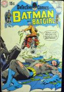 DC Comics benzi desenate de colectie Batman
