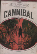 Cannibal Image comics benzi desenate noi