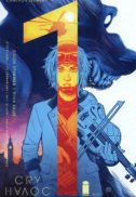Cry havoc benzi desenate noi image comics