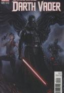 Darth Vader Adi Granov Star Wars Marvel Comics