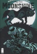 Frank Miller moonshine benzi desenate noi image comics