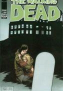 Walking Dead Kirkman benzi desenate comics americane Maggie Sophia