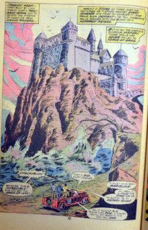 Phoenix prima aparitie uncanny x-men benzi comics marvel