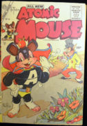 benzi comics cu animale mighty mouse benzi desenate vechi